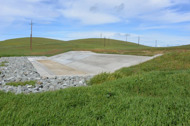 Dams And Levees Repair And Maintenance